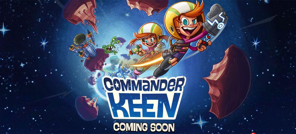 E3 2019: Bethesda anuncia Commander Keen para Android e iOS; Confira trailer e gameplay