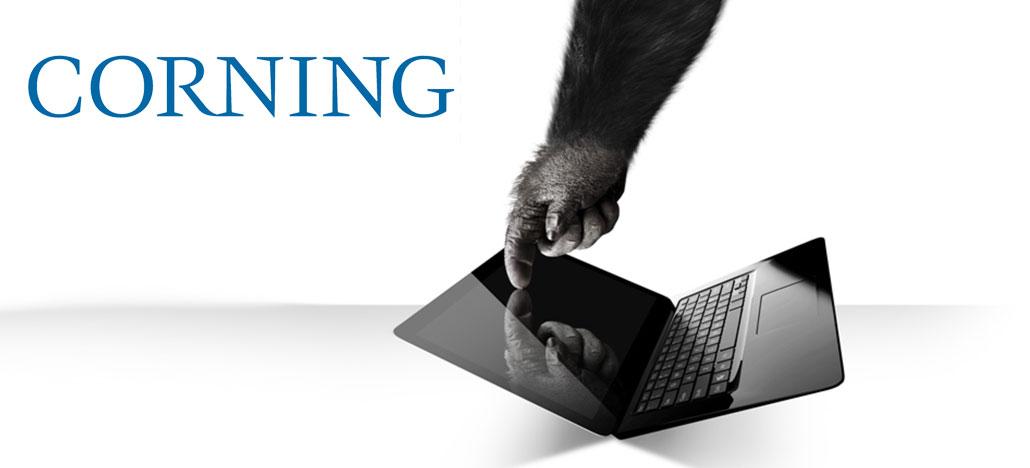 Corning anuncia o Astra Glass, vidro especial para tablets, notebooks e TVs