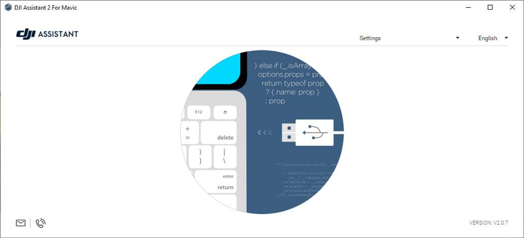 DJI Assistant 2: Este aplicativo foi bloqueado para sua segurança - Veja como resolver