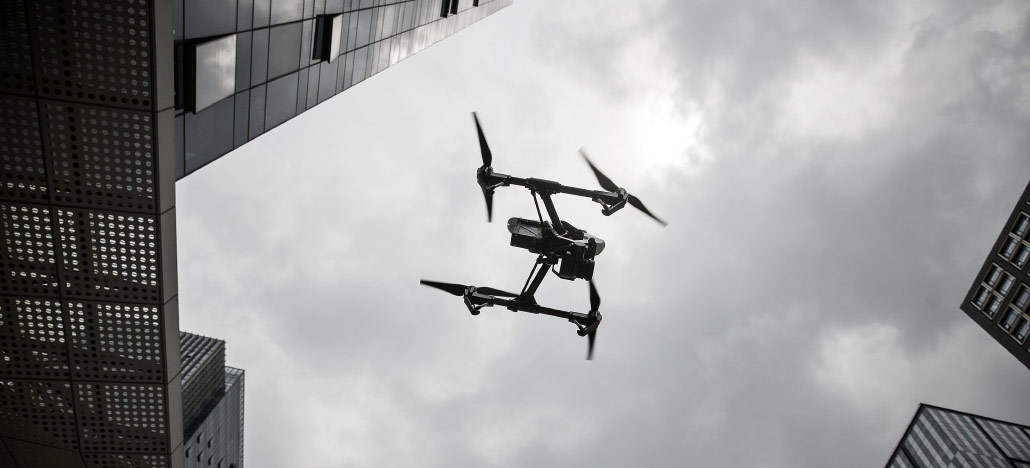 Agora é a vez da DJI? Governo dos EUA levanta suspeita de drones poderem roubar dados