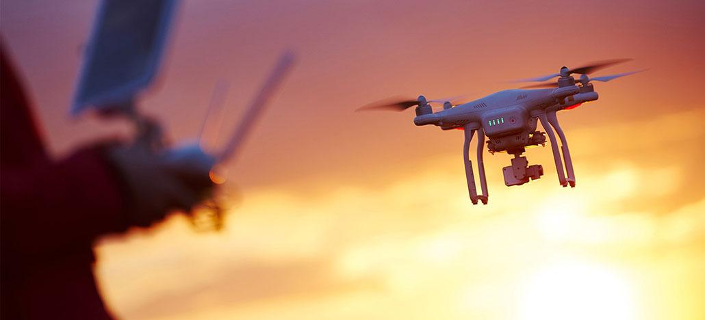 Mercado de drones da Índia deve representar R$ 3,2 bilhões em 2021