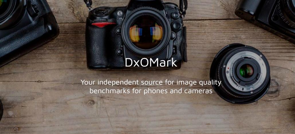 DxOMark diz que algumas fabricantes já ofereceram dinheiro para o site