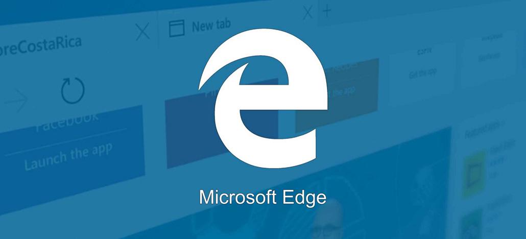 Oficial: Microsoft Edge terá código-fonte Chromium, o mesmo do Gooogle Chrome