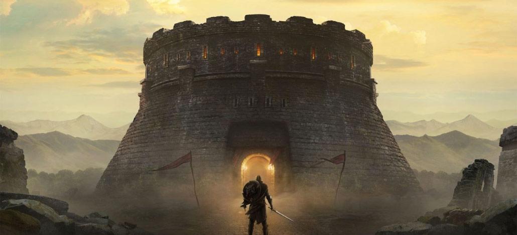 Elder Scrolls: Blades não precisa mais de convite para jogar no iOS ou Android