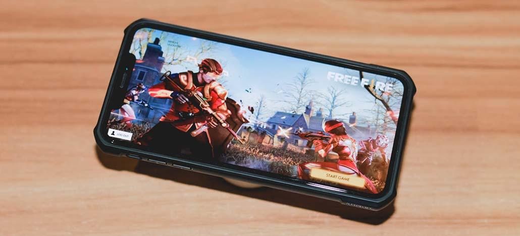 Free Fire vira o game para smartphones mais jogado no Brasil
