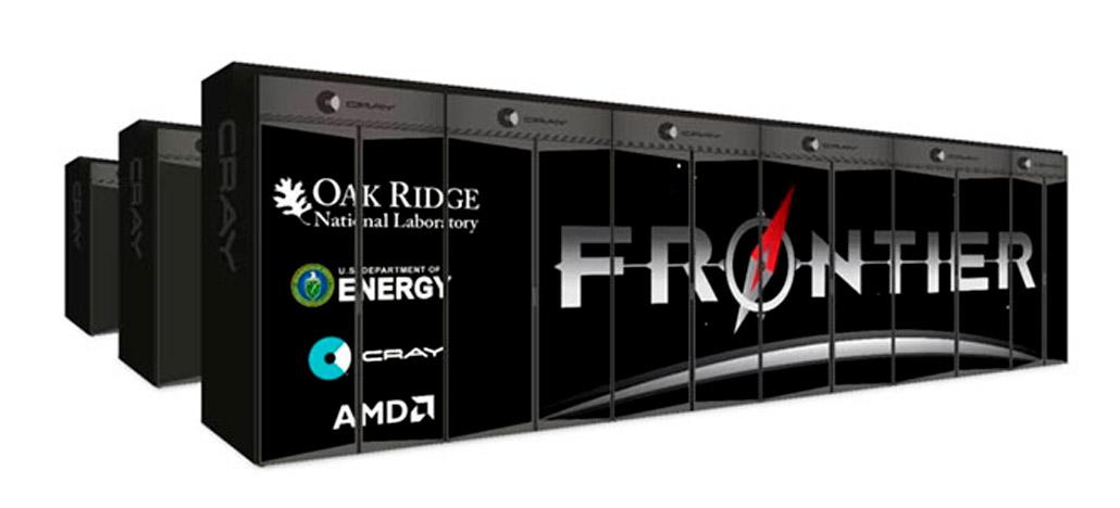 AMD foi escolhida para fornecer hardwares para o computador mais rápido do mundo