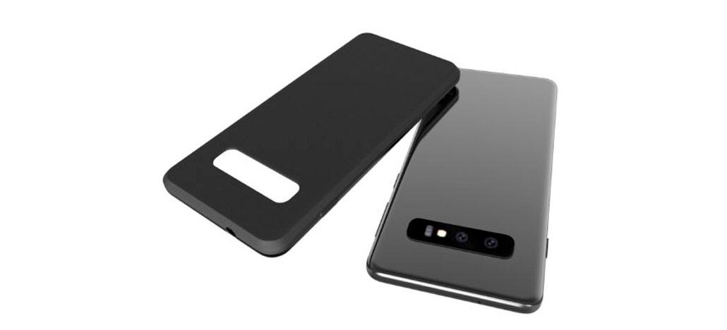 Imagem do suposto Galaxy S10 mostra câmera dupla traseira [Rumor]