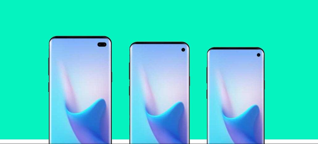 Veja o que esperar da linha Samsung Galaxy S10 depois de tantos rumores