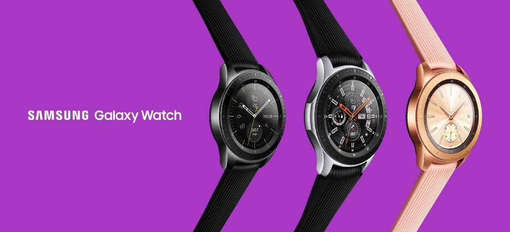 Samsung lança o Galaxy Watch 4G no Brasil por valores a partir de R$ 2.599