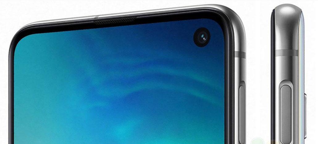 Samsung Galaxy S10e aparece em imagem na inédita cor Amarelo Canário [Rumor]