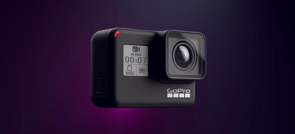 GoPro Hero 7 Black agora permite fazer transmissões ao vivo direto para o YouTube