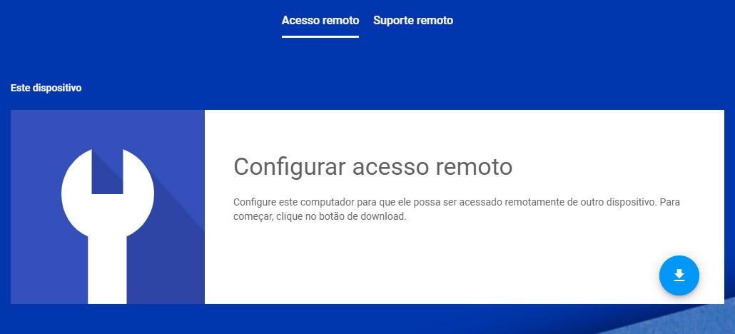 Google lança Remote Desktop, site que simplifica o acesso remoto a outro computador