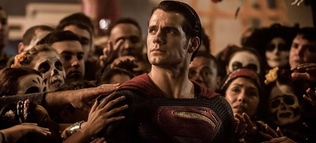 Henry Cavill pode pendurar a capa: rumores afirmam que ator não será mais o Superman