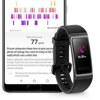 Huawei Honor Band 3 Pro