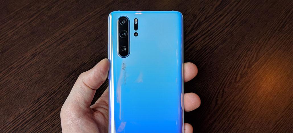 Huawei lista seus smartphones que receberão o Android Q primeiro