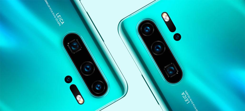 Huawei P30 Pro ganha atualização para câmeras que deixa fotos mais realistas