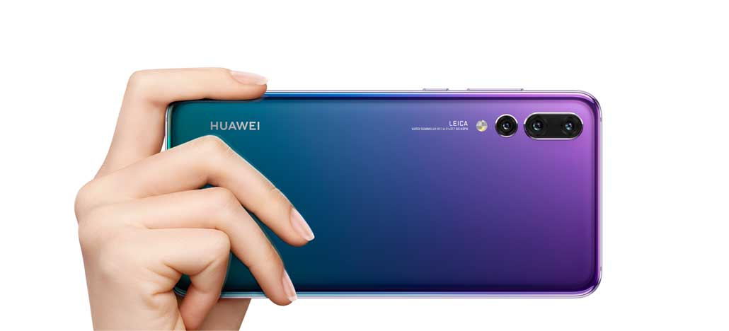 É oficial: Huawei passa Apple e se torna segunda maior fabricante de smartphones do mundo