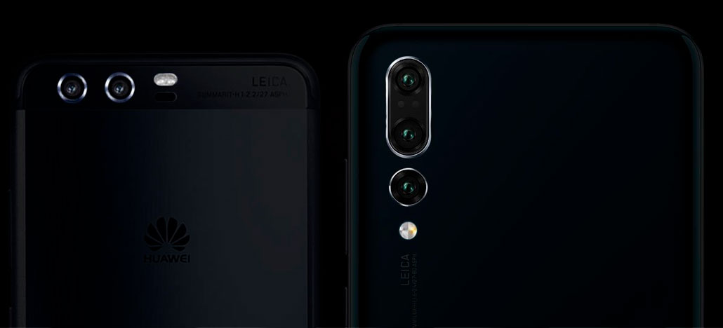 Mate P20 Pro da Huawei chegará ao mercado como um upgrade sobre o P20 Pro