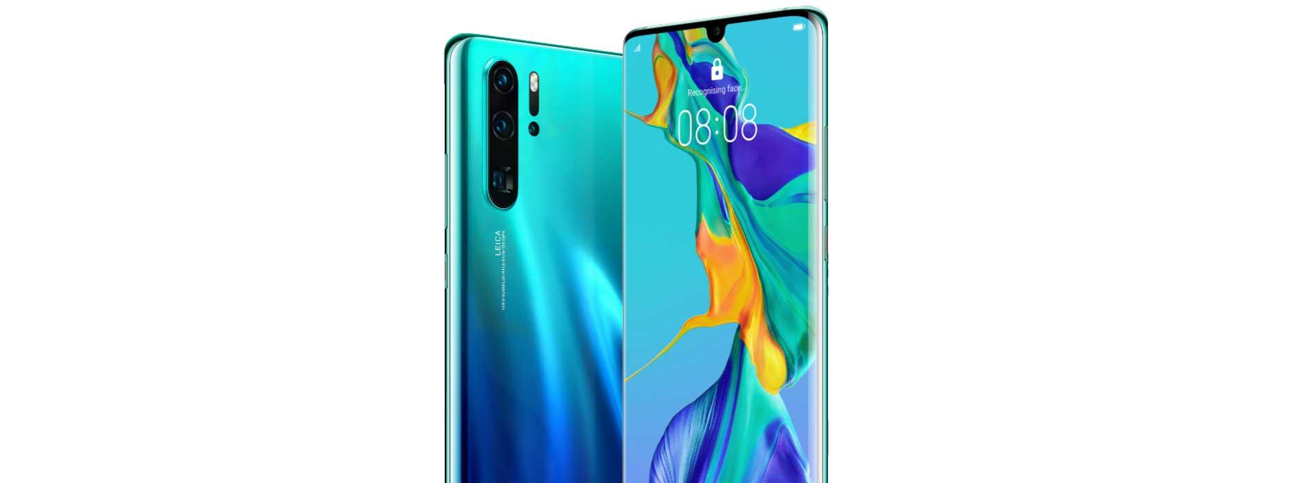 Análise: Huawei P30 Pro - o melhor celular para fotografias já feito