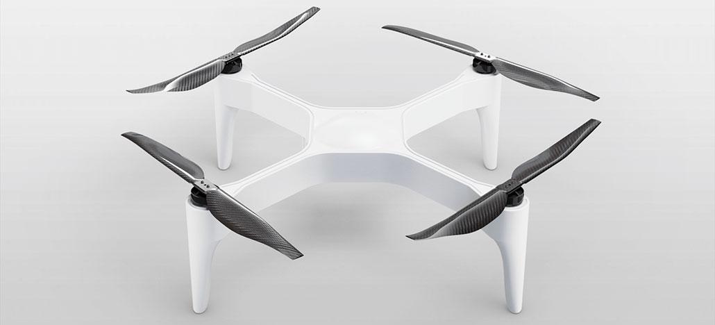 Startup Impossible Aerospace promete duas horas de voo em seu novo drone profissional
