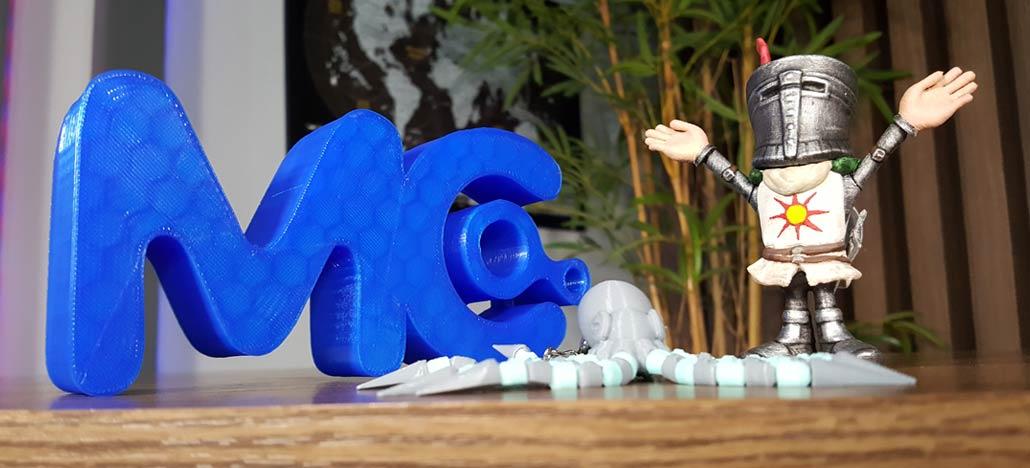 Impressão 3D é incrível, mas ainda não é tão simples