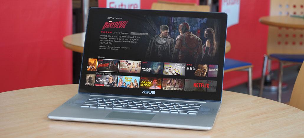 Netflix, YouTube e Prime Video são responsáveis por 30% do tráfego de internet global