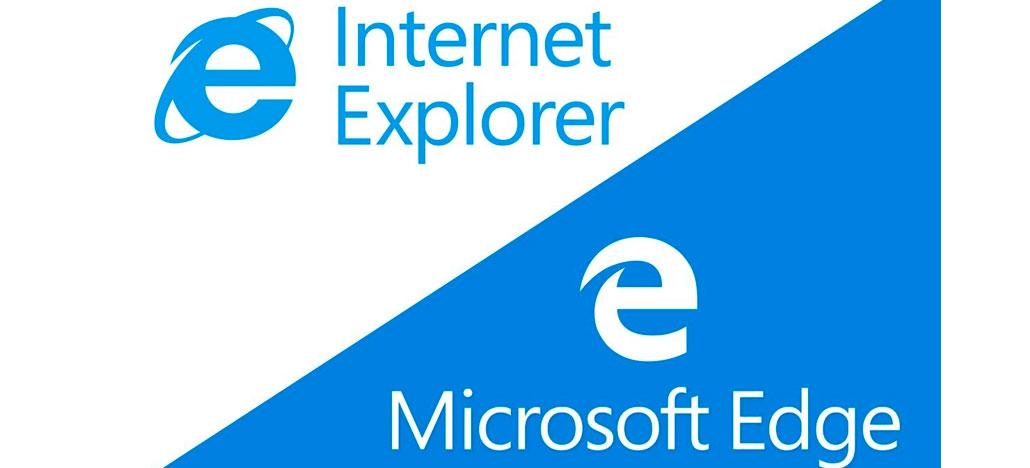 Resultado de imagem para Microsoft Edge