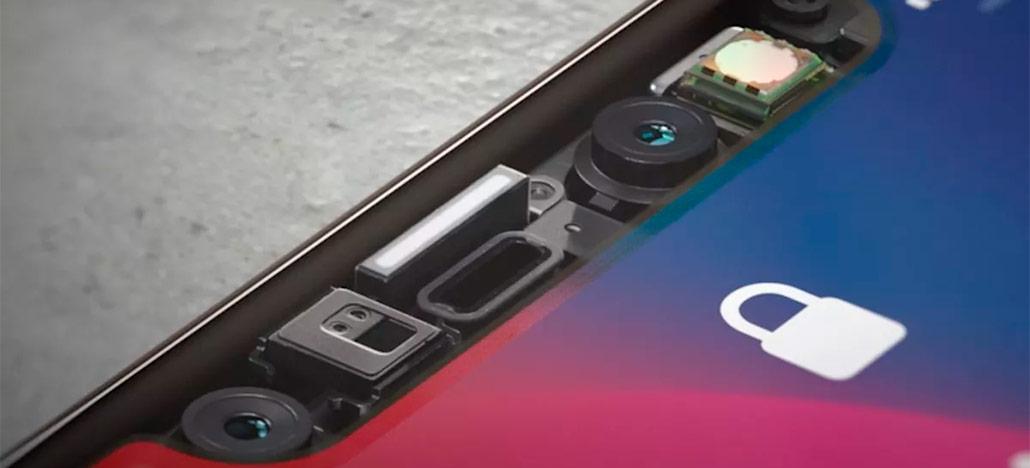 Novos rumores dos iPhones de 2019 falam de notches de vários tamanhos e USB-C