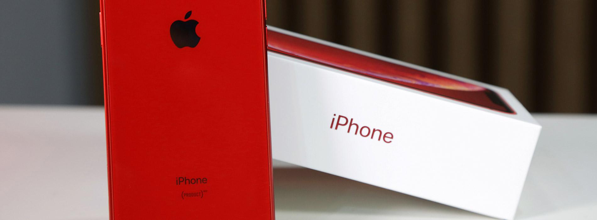 Análise do iPhone XR: Provavelmente a melhor opção entre os iPhones de 2018