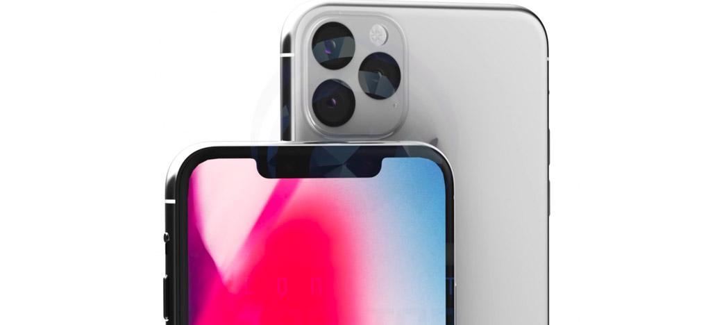 Próxima linha de iPhones foi certificada pela EEC e deve ser lançada com três modelos