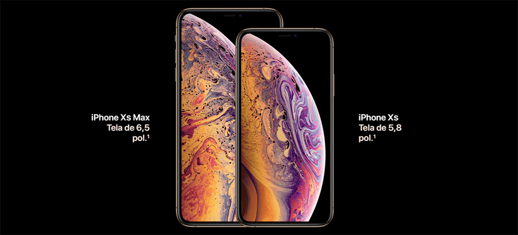 Apple deve trazer iPhone XS, XS Max e Watch Series 4 para o Brasil nos próximos dias