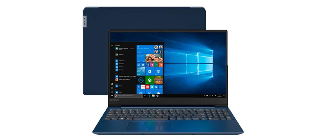 Lenovo e AMD fecham parceria e anunciam seu primeiro notebook Ideapad 330S