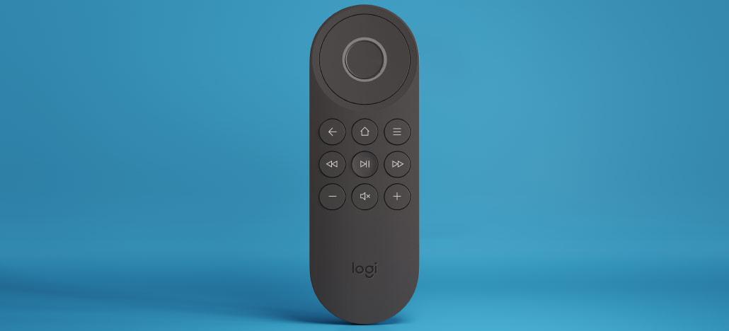 Novo controle Harmony Express da Logitech vem com assistente digital Alexa integrada