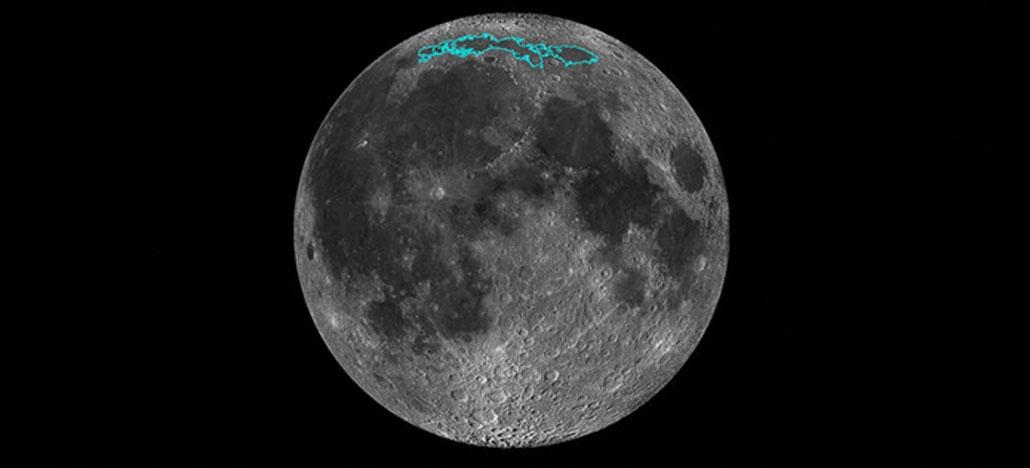 NASA revela que a Lua está encolhendo e sofre com abalos sísmicos