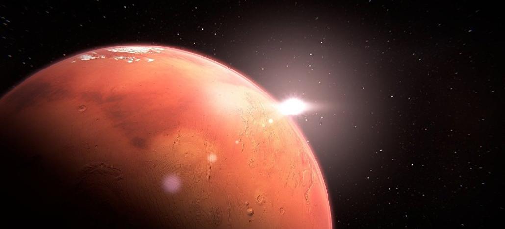 Missão Curiosity: NASA divulga vídeo 360º da paisagem de Marte