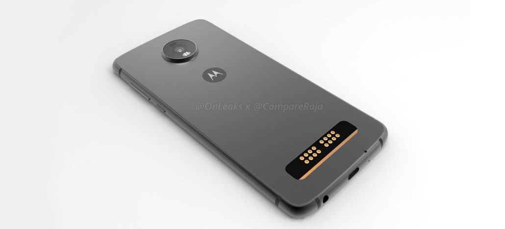 Moto Z4 Play pode trazer câmera de 48 MP e Snapdragon 675 [Rumor]