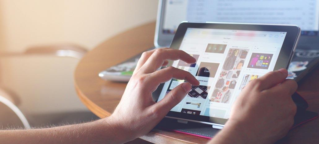 Mercado de tablets registra queda de 11% em suas vendas no primeiro trimestre