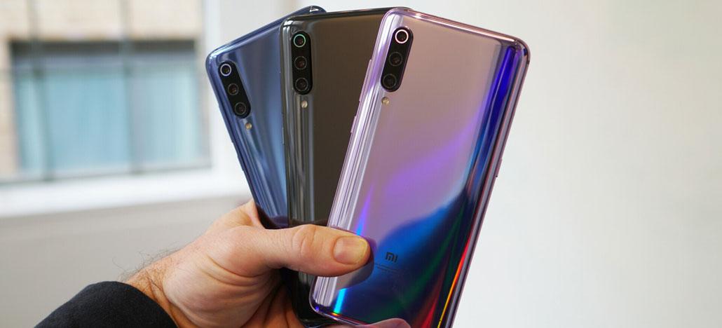Xiaomi Mi 9 chega oficialmente ao Brasil por preços a partir de R$ 3.999