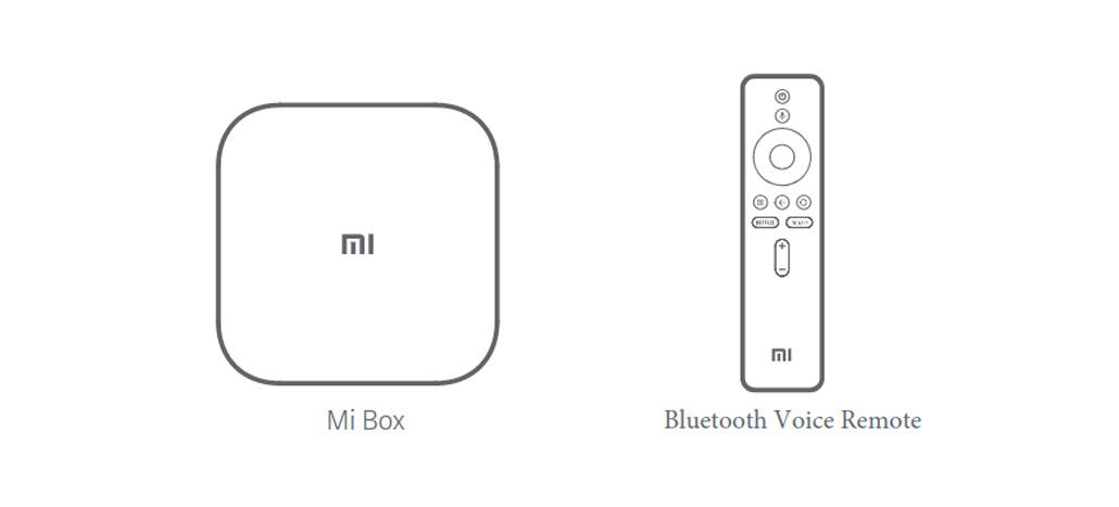 Xiaomi pode lançar nova versão da Mi Box 4 com botão para Netflix e Google Assistant [Rumor]