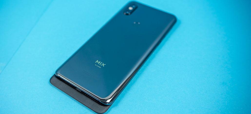 Poderoso: Xiaomi Mi Mix 4 pode chegar com tela de 120 Hz e câmera de 64 MP [Rumor]