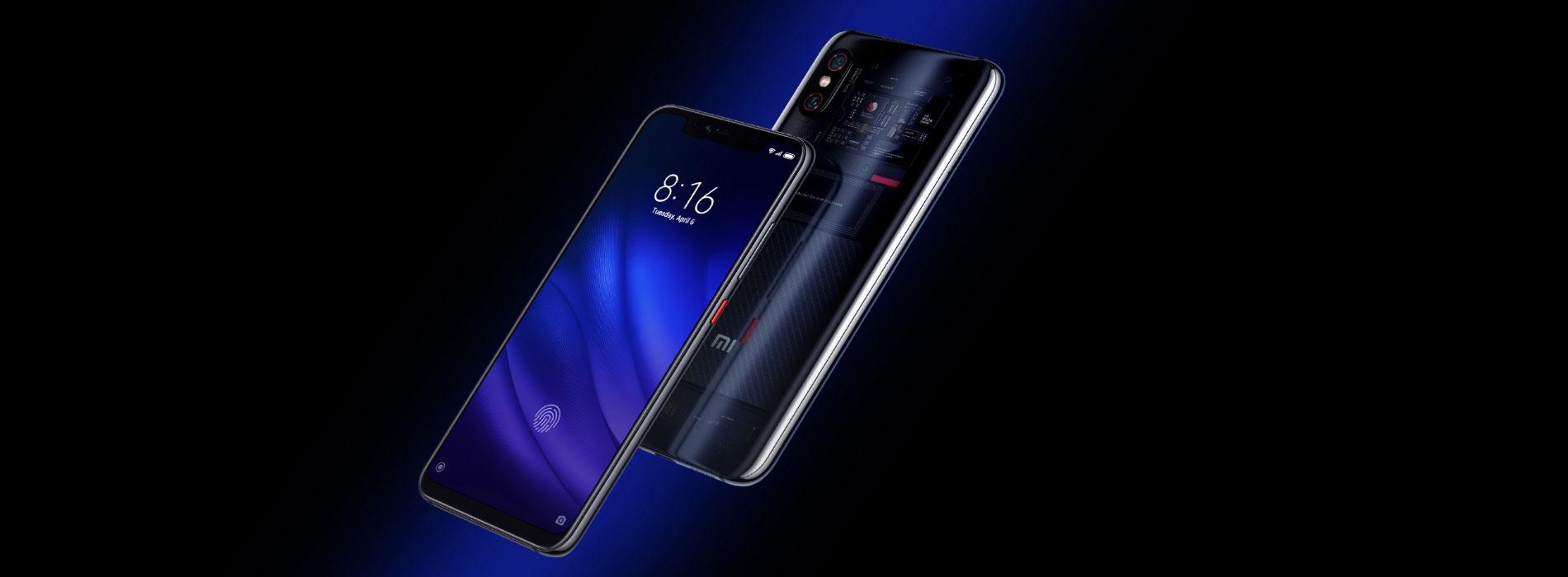 Análise: Xiaomi Mi 8 Pro: Um excelente celular que deveria ter uma duração de bateria melhor