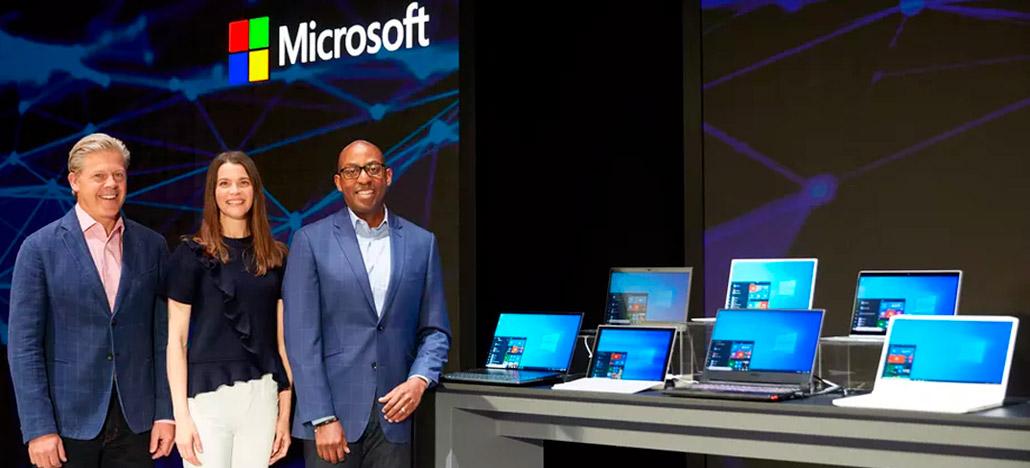 Microsoft está trabalhando em um SO moderno com updates constantes e suporte a 5G