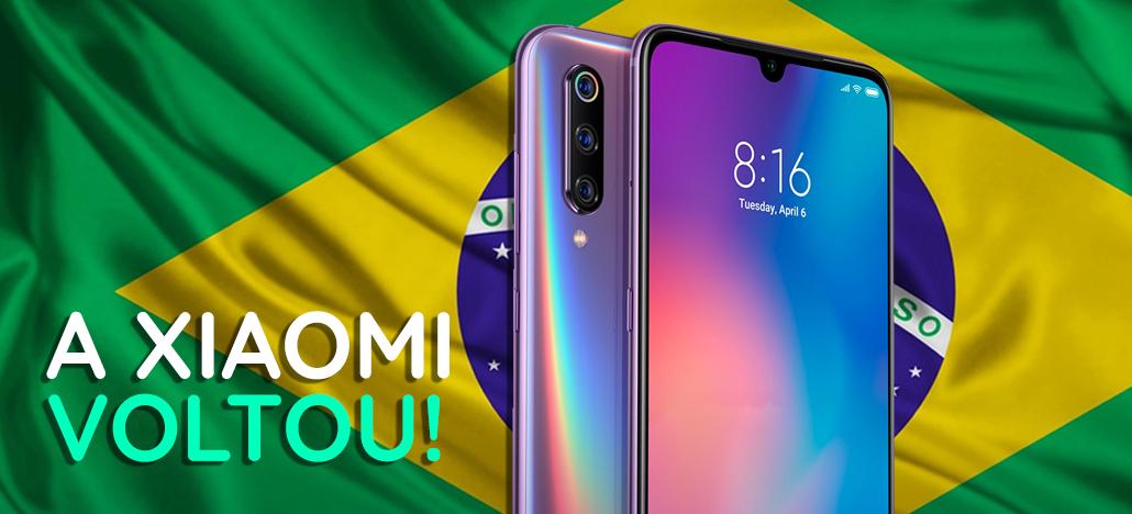 A Xiaomi voltou! Entenda o que muda com o retorno da chinesa ao Brasil