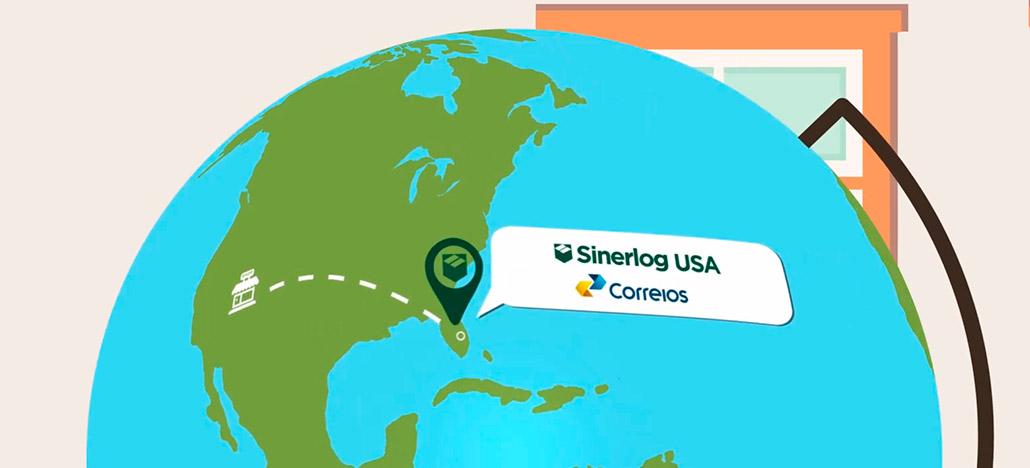 Correios apresenta o Compra Fora, novo programa para compras internacionais