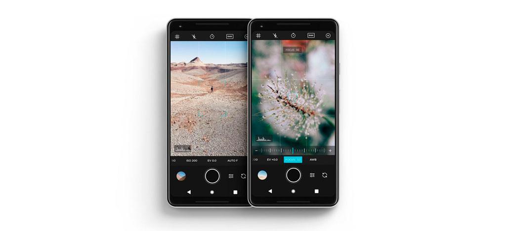 Fabricante de acessórios Moment lança aplicativo de câmera para Android e  iOS 7c9eb3f2f5