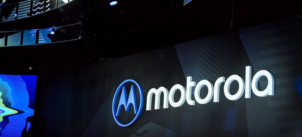 Moto E6 aparece em vazamento de imagem com design simples e conector P2 para fones