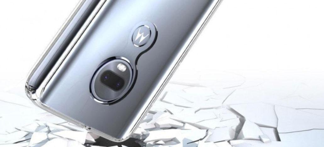 Novas renderizações mostram Moto G7 por todos os ângulos [Rumor]