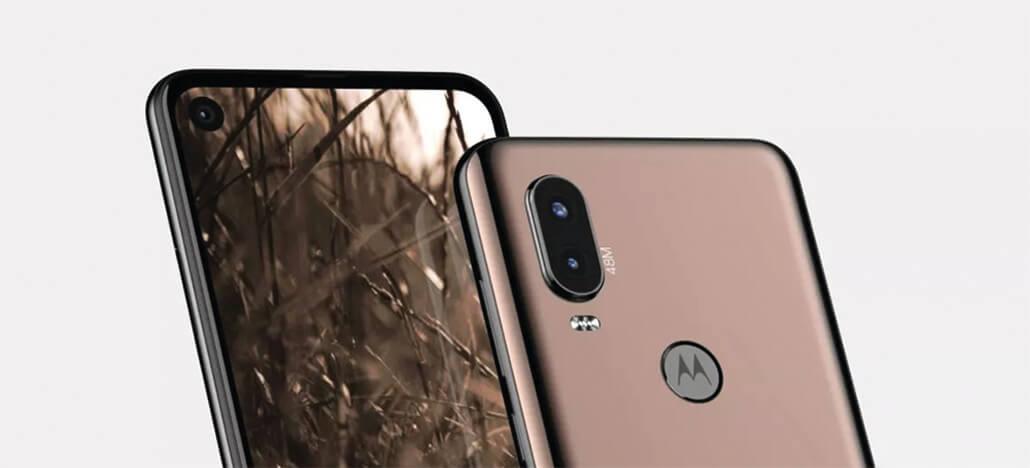 Motorola anuncia quatro aparelhos Motorola One - dois ainda estão por vir