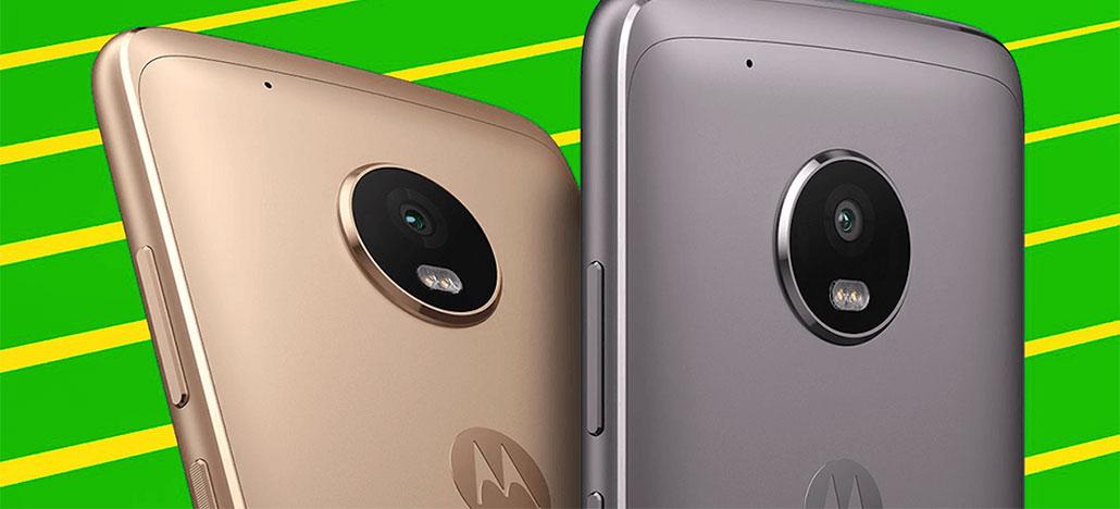 6e56aed9d Série Motorola Moto G6 pode ser lançada dia 19 de abril no Brasil ...