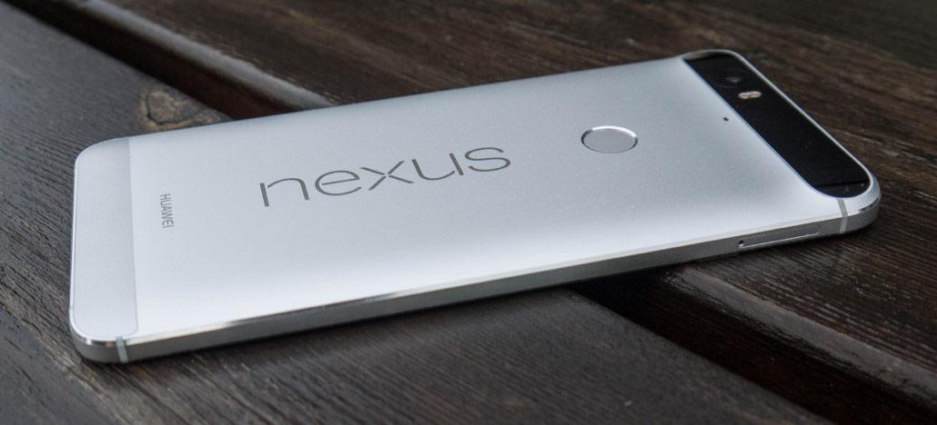 Google e Huawei vão ter que pagar até US$ 400 para donos do Nexus 6P depois de processo